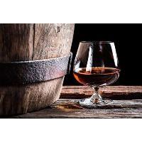 3 кращих напої: з чого пити коньяк, бренді і віскі