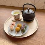 ТОП-5 – смачна компанія до чаю