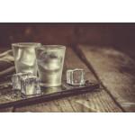 Святкові дні: з чого треба пити горілку?