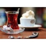 З чого п'ють чай в різних країнах