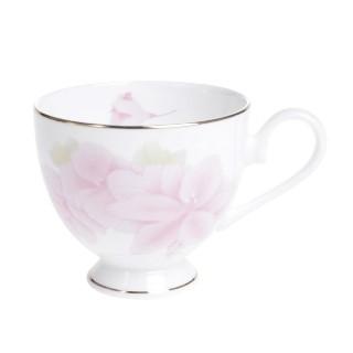 Фарфоровая чашка для чая