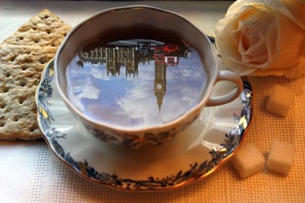 Посуда для чая, фото