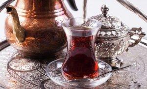 Стакан для чая армуд