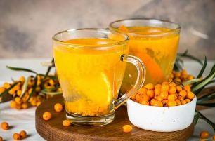 Стеклянные чашки для чая