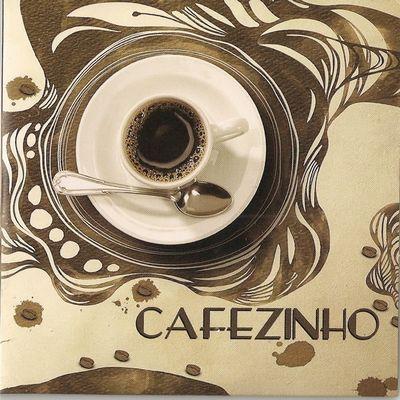 Бразильська традиція кофезіньо