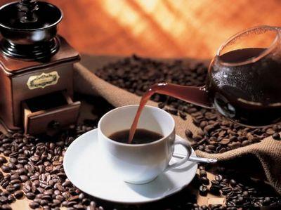 Кубинська кава – вогонь