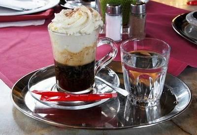 Як виникла культура вживання кави у Відні