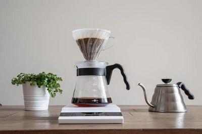 Харіо – японський спосіб приготування кави