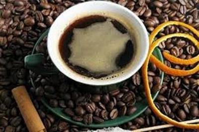 Кава по-карибськи